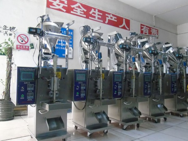 重庆扬威汇光包装机械有限公司
